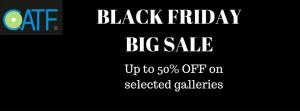 Black Friday- Big Sale
